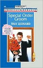 Special Order Groom (ebook)