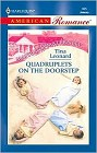 Quadruplets on the Doorstep (ebook)
