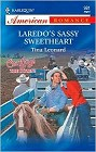 Laredo's Sassy Sweetheart (ebook)