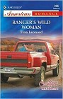 Ranger's Wild Woman (ebook)