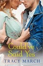 Could've Said Yes (ebook)