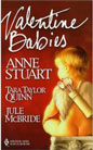 Valentine Babies (Anthology)