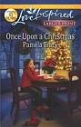 Once Upon a Christmas  (large print)