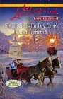 Sleigh Bells for Dry Creek (large print)