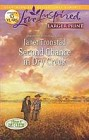 Second Chance in Dry Dreek  (large print)