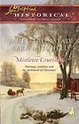 Mistletoe Courtship: Christmas Bells For Dry Creek / The Christmas Secret