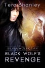 Black Wolf's Revenge (ebook)