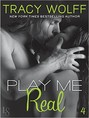 Real (ebook novella)