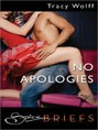 No Apologies (ebook)