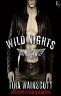 Wild Nights (ebook)