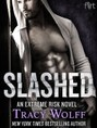 Slashed (ebook)