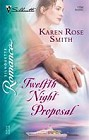 Twelfth Night Proposal