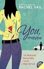 You, Maybe  (Hardcover)