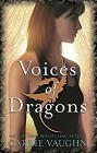 Voices of Dragons  (Hardcover)