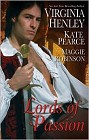 Lords of Passion (anthology)