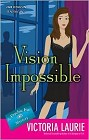 Vision Impossible (hardcover)