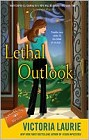 Lethal Outlook (hardcover)