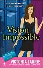 Vision Impossible (paperback)