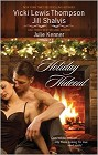 Holiday Hideout (anthology)