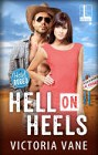 Hell on Wheels (ebook)