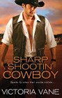 Sharp Shootin' Cowboy