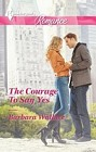 Courage to Say Yes, The  (ebook)