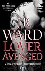 Lover Avenged (Hardcover)
