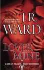 Lover Mine (Hardcover)