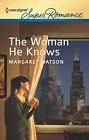 Woman He Knows, The