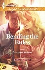 Bending the Rules  (large print)