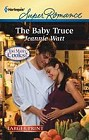 Baby Truce, The  (large print)