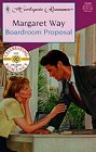 Boardroom Proposal