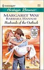 Husbands of the Outback (Anthology)