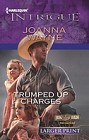 Trumped Up Charges  (large print)