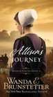 Allison's Journey (reissue)