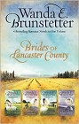 Brides of Lancaster County (anthology)