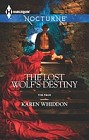 Lost Wolf's Destiny, The