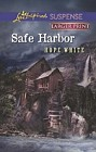 Safe Harbor  (large print)