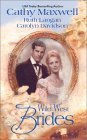 Wild West Brides (Anthology)