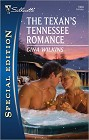 Texan's Tennessee Romance, The