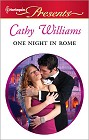 One Night in Rome  (reissue)