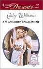 Scandalous Engagement, A