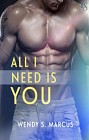 All I Need Is You (ebook)