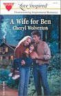 Wife for Ben, A