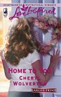 Home to You  (large print)