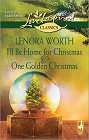I'll Be Home For Christmas and One Golden Christmas (reissue)