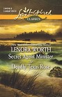 Secret Agent Minister / Deadly Texas Rose (reissue)