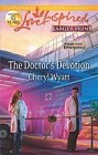 Doctor's Devotion, The  (large print)