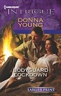 Bodyguard Lockdown  (large print)