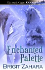 Enchanted Palette (ebook)